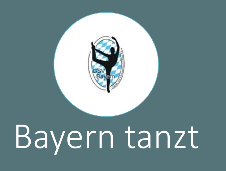 Bayern tanzt - Lyrical/Contemporary, Level 1